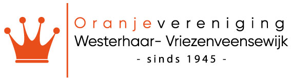 Oranjevereniging Logo